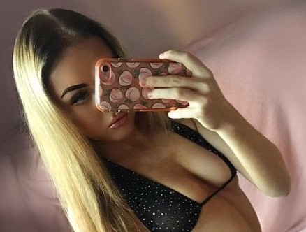Belle Olivia Leaked Video from OnlyFans Goes Viral
