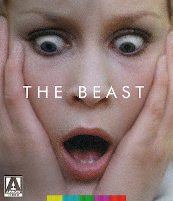 The Beast (1975) Blu-ray Special Edition