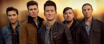 Anberlin Net Worth, Income, Salary, Earnings, Biography, How much money make?