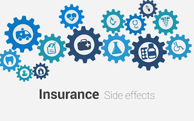insurance side effects in hindi