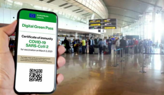 Green pass e viaggi: le regole in vigore da settembre