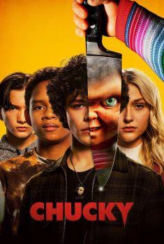 Chucky 1ª Temporada Torrent – WEB-DL 720p/1080p Dual Áudio