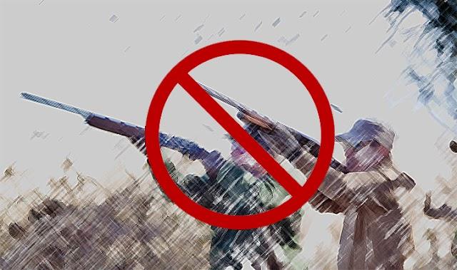 Δεκαετής παράταση απαγόρευσης θήρας σε περιοχές του Δήμου Μινώα Πεδιάδος