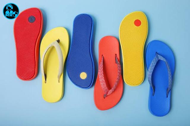Simple Shoes Design 2