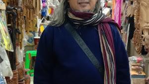 Dari Bali, Petrus Nainggolan Apresiasi Pembentukan Lembaga Adat Budaya Samosir