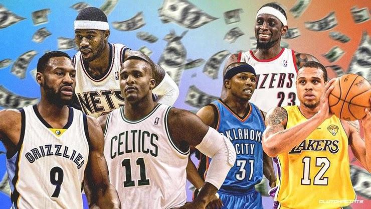 18 игроков NBA обвиняются в мошенничестве