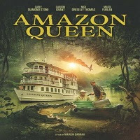 Amazon Queen (2021) English Full Movie Watch Online Movies