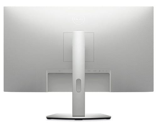 Dell S2722QC 27-inch 4K UHD 3840 x 2160 60Hz Monitor