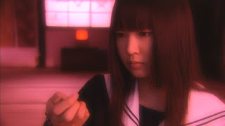 Jigoku Shoujo (Hell Girl) Live Action (2006) Episode 6 Subtitle Indonesia [SD + Softsub]