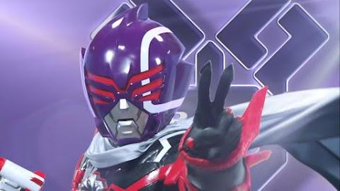 Kikai Sentai Zenkaiger Episode 32