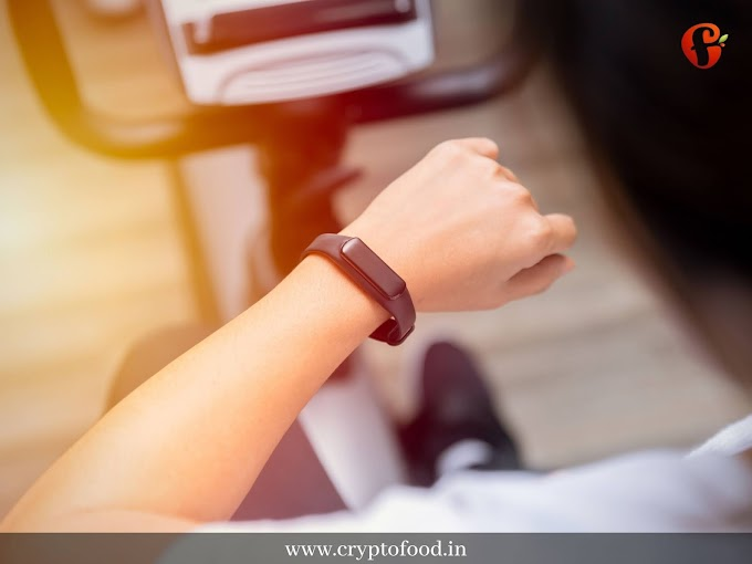 Health Benefits of Fitness Trackers