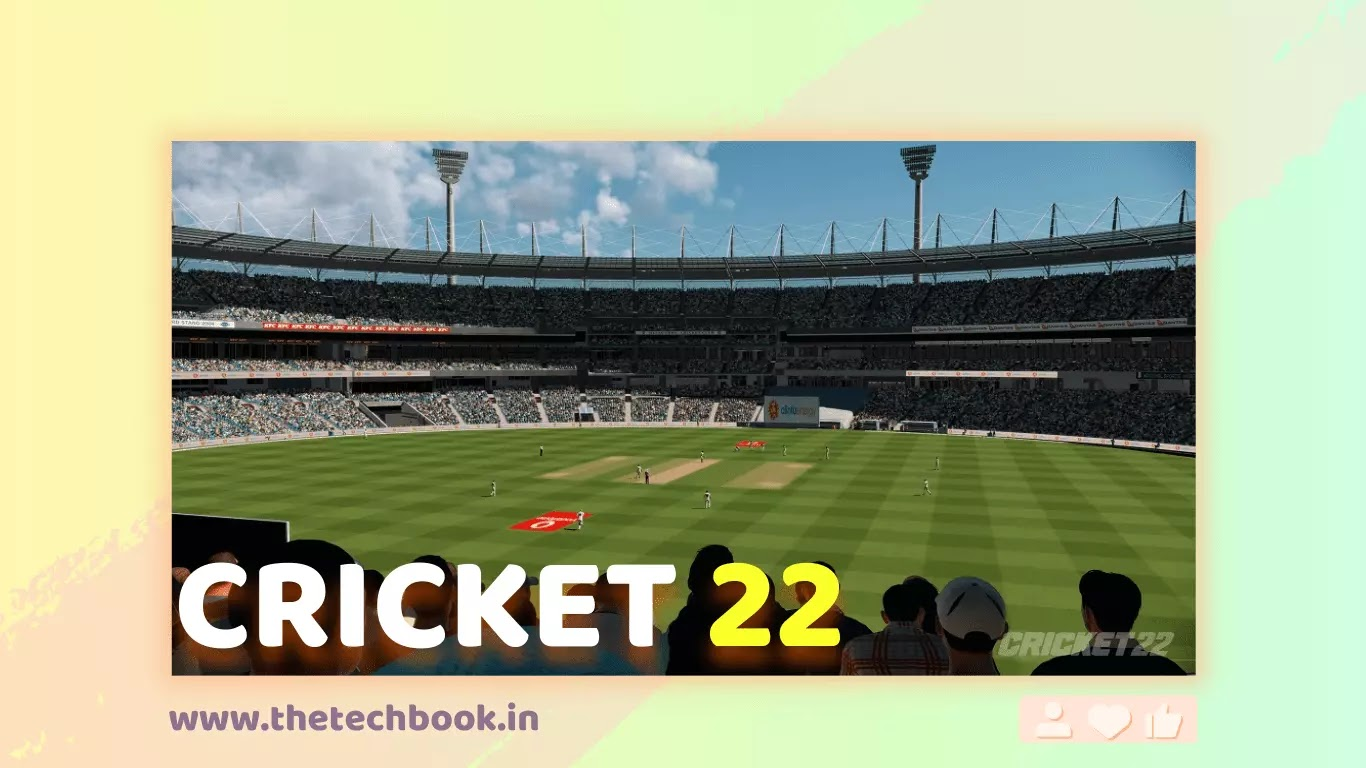 cricket 22 images