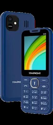 Symphony S45 Price In Bangladesh 2021