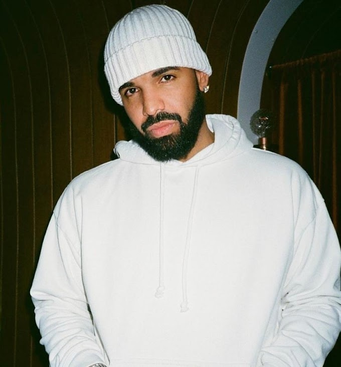 Drake Invites 50 To 100 Women At His Parties And Doesn't Talk To Any Of Them