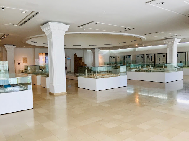 Islamic Arts Museum Malaysia (Kuala Lumpur)