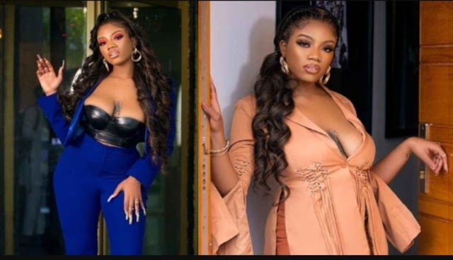 They told me I could never be wife material – says BBNaija's Angel