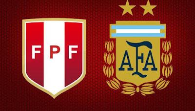 موعد مباراة الأرجنتين والبيرو بث مباشر في تصفيات كأس العالم 2022 والقنوات الناقلة
