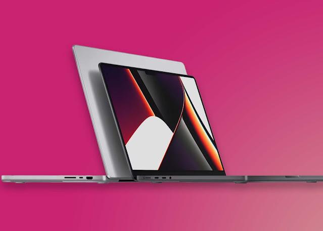 Tổng hợp sự kiện ra mắt Apple MacBook Pro 2021chip M1 Pro hoặc M1 Max
