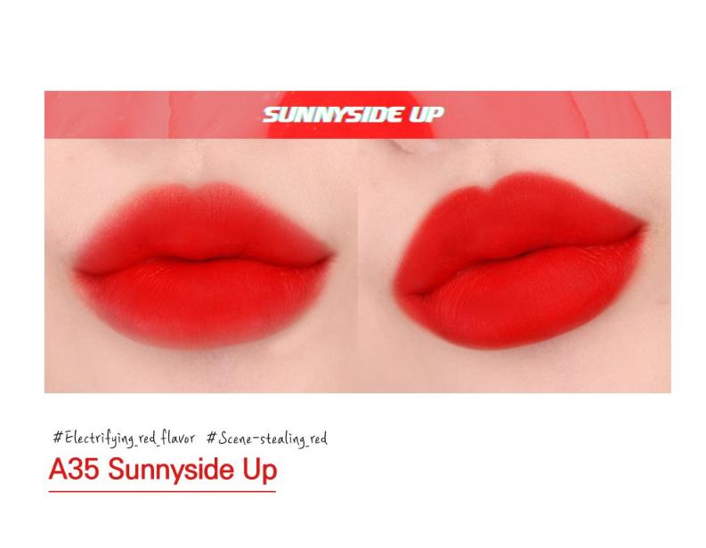 Son Black Rouge màu A35- Sunny Side Up