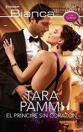 Tara Pammi - El Príncipe Sin Corazón