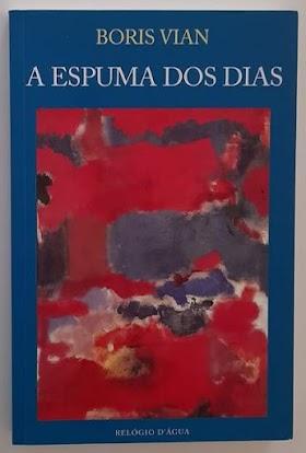 A Espuma dos Dias | 13,00€