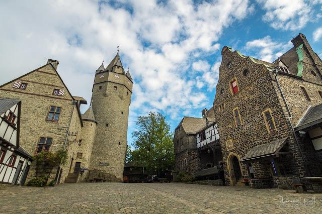 Altena Castle