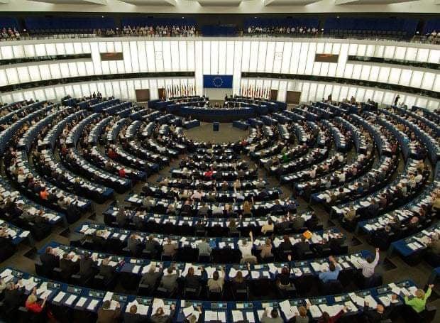 Το 1ο Λύκειο Άργους θα συμμετάσχει στο πρόγραμμα «Σχολεία Πρέσβεις του Ευρωπαϊκού Κοινοβουλίου»