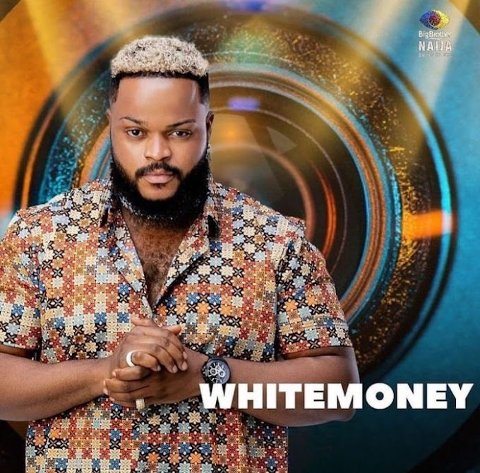 #BBNaija: Pere's Hatred Towards Me Started From Outside The House – Whitemoney
