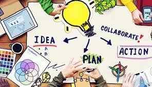 Mengubah Ide Anda Menjadi Sebuah Bisnis