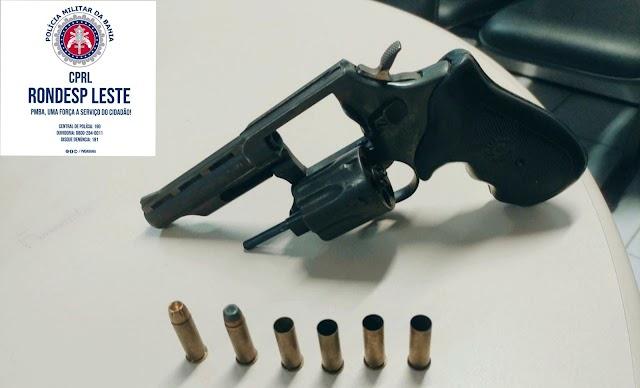 Traficante que se exibia armado nas redes sociais é localizado