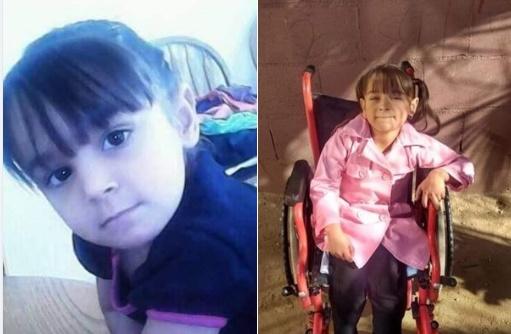 Fallece la pequeña Ximena por Covid-19 en Sonora - NDS Noticias