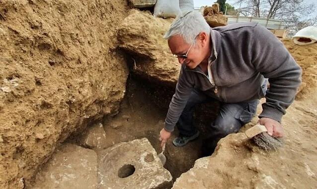 Banheiro 'luxuoso' é descoberto próximo ao primeiro templo, em Jerusalém