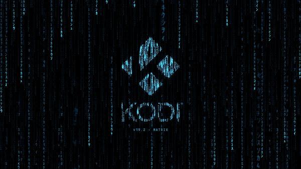 "Kodi ""Matrix"" 19.2 Release"
