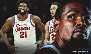 TEAMS PICKS NBA 22/10/2021