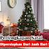 Ini Dia 6 Perlengkapan Natal Yang Wajib Dipersiapkan Dari Jauh Hari !