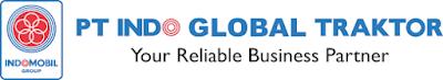 Lowongan Kerja PT Indo Global Traktor