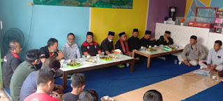 Zerbi Resmi Terpilih Menjadi Ketua IPSI Tuba Periode 2021-2025