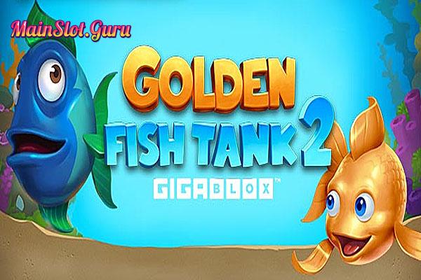Main Gratis Slot Demo Golden Fish Tank 2 Gigablox Yggdrasil