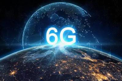 Altro che 5G, ora si avvicina il 6G