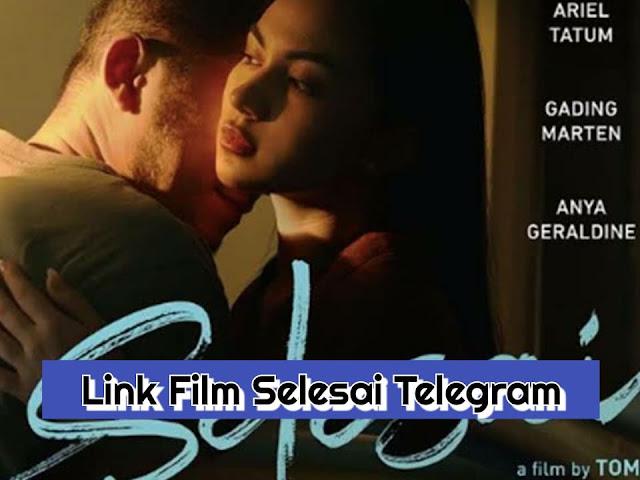 link film selesai telegram
