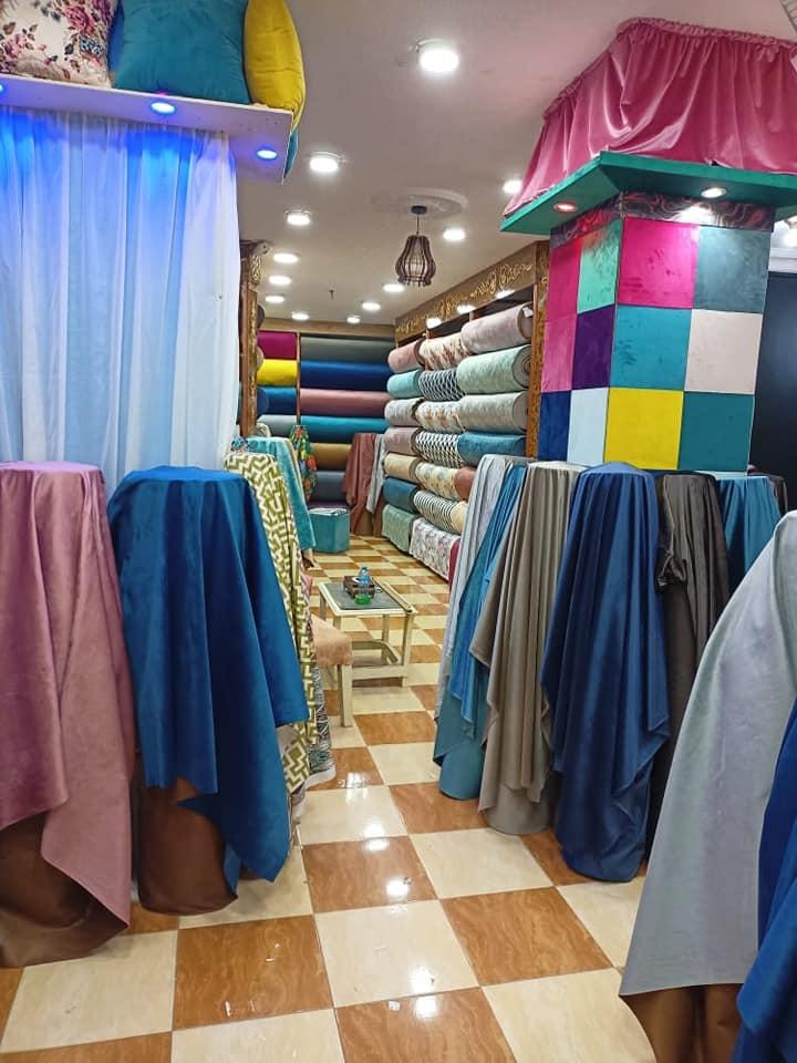 أسعار كتالوج قماش شطا في مصر 2021