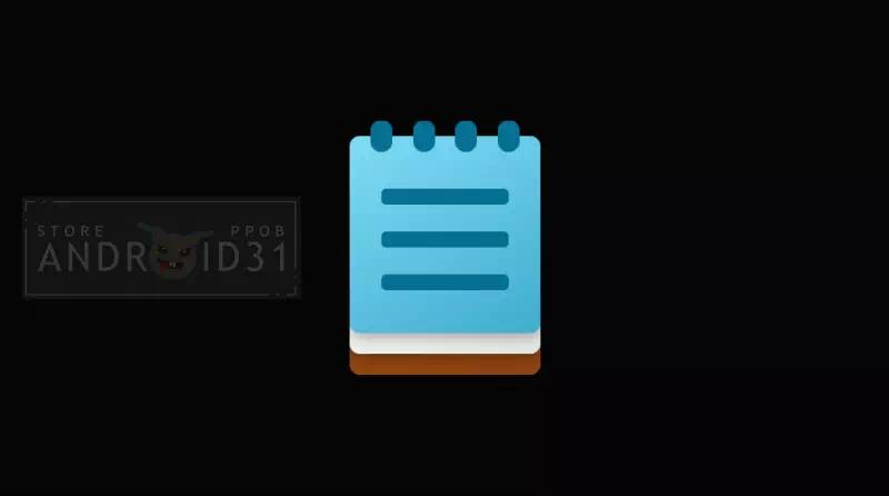 Notepad Windows 11