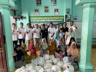 TIDAR Provinsi Lampung Gelar Vaksinasi Massal dan Baksos