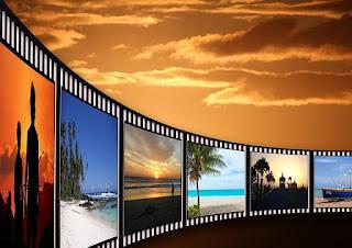 Imagem: festival internacional de cinema