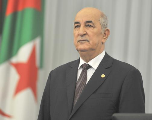 Tebboune confirma que el gas argelino dejará de pasar definitivamente por Marruecos sin afectar el abastecimiento a España.