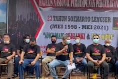 Syarat Penumpang Pesawat Wajib PCR, Aktivis 98 Tuding Bisnis Kelompok Oligarki