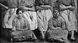 Bức ảnh kỳ quái 1900 chưa có lời đáp