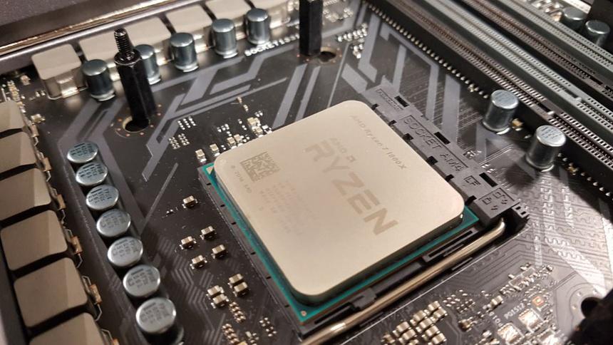 Laptop chạy trên CPU AMD có thể bị giảm hiệu năng khi nâng cấp lên Windows 11