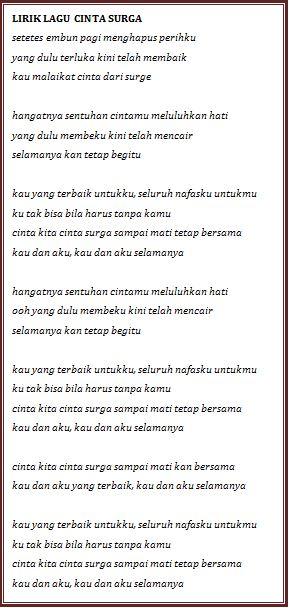 Lirik Lagu Teuku Rassya dan Aurel Hermansyah Cinta Surga, Kau yang Terbaik Untukku Seluruh Nafasku Untukmu