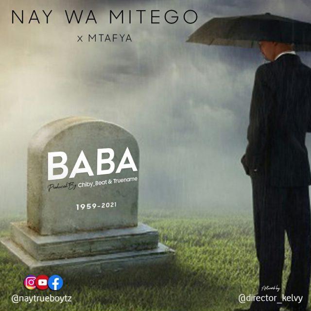 Audio| Nay Wa Mitego Ft. Mtafya – Baba | Download Mp3